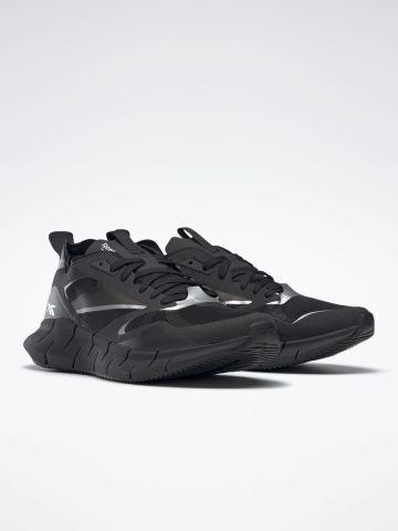 נעלי סניקרס בשילוב רשת Zig Kinetica Horizon / גברים של REEBOK