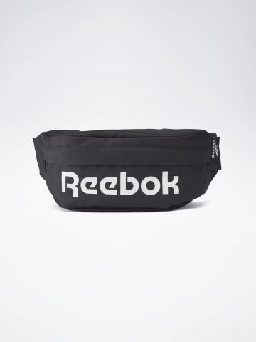 פאוץ' עם הדפס לוגו של REEBOK