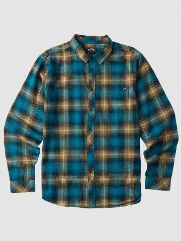 חולצת פלנל מכופתרת / גברים של BILLABONG