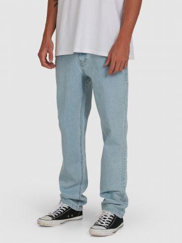 ג'ינס בשטיפה בהירה של BILLABONG
