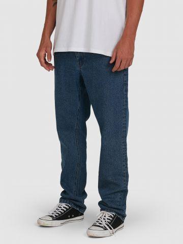 ג'ינס בגזרה רחבה של BILLABONG