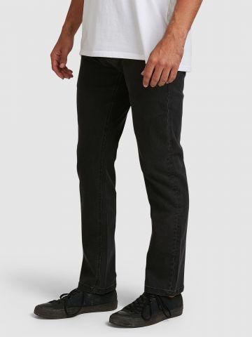 ג'ינס בגזרה ישרה של BILLABONG
