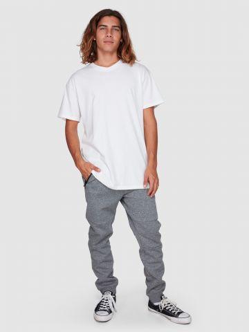 מכנסי טרנינג בצביעת מלאנז' של BILLABONG