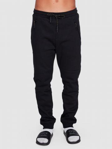 מכנסי טרנינג עם תפרים של BILLABONG