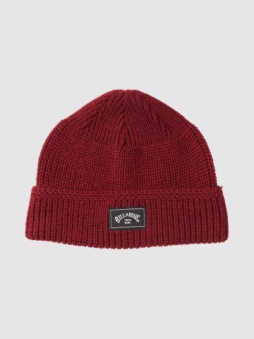 כובע גרב עם פאץ' לוגו / גברים של BILLABONG