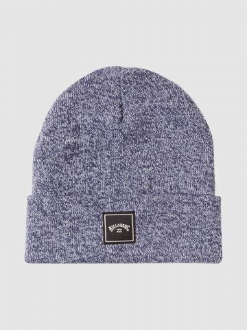 כובע גרב מלאנז' עם פאץ' לוגו / גברים של BILLABONG