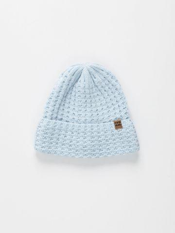 כובע בסריגה משוחררת / נשים של BILLABONG