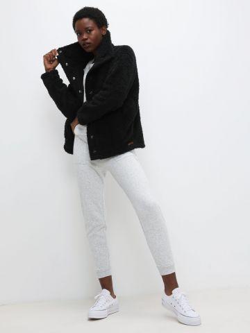 מכנסי טרנינג קרופ בצביעת מלאנז' של BILLABONG