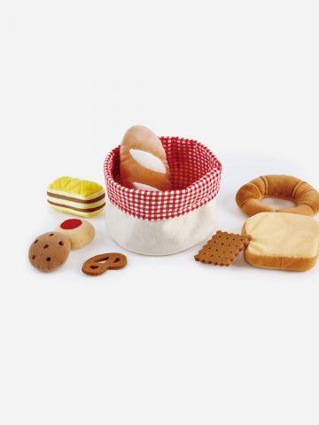 סלסלת לחם של TOYS