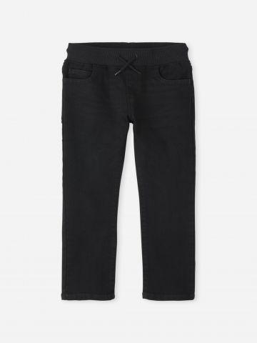 ג'ינס סקיני עם גומי מותן / בנים של THE CHILDREN'S PLACE