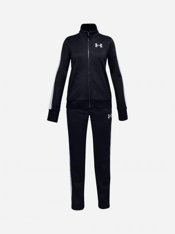 סט טראק ג'קט ומכנסיים / בנות של UNDER ARMOUR