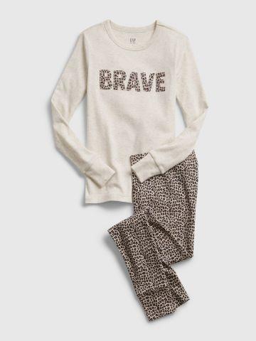 סט פיג'מה Brave / בנות של GAP
