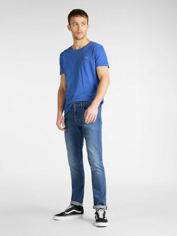 ג'ינס ארוך Slim Fit Luke של LEE