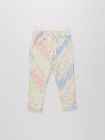 מכנסיים בהדפס טאי דאי / 12M-5Y של GAP