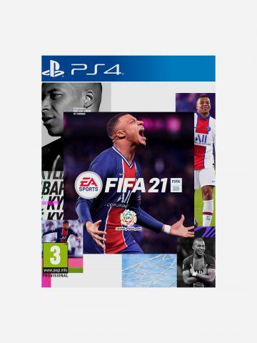FIFA 21 / PlayStation 4 של TOYS