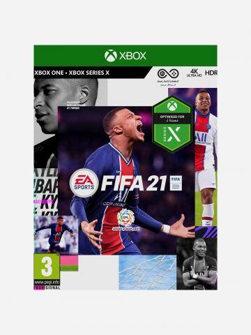 FIFA 21 / XBOX One של TOYS