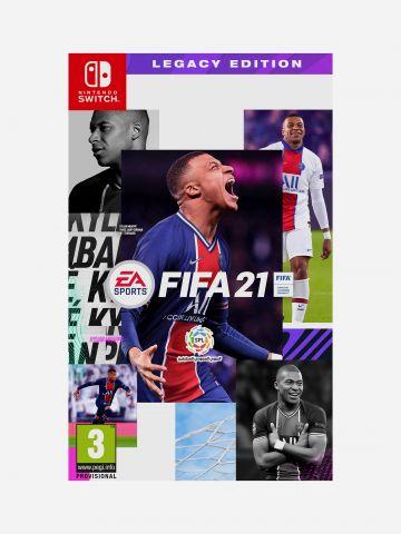 FIFA 21 / Nintendo Switch של TOYS