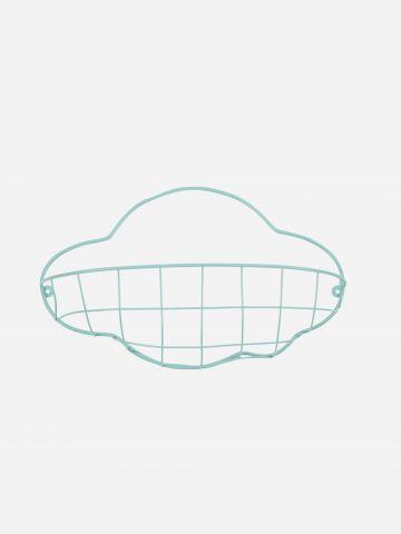 מדף מתכת ענן / בייבי של MINENE