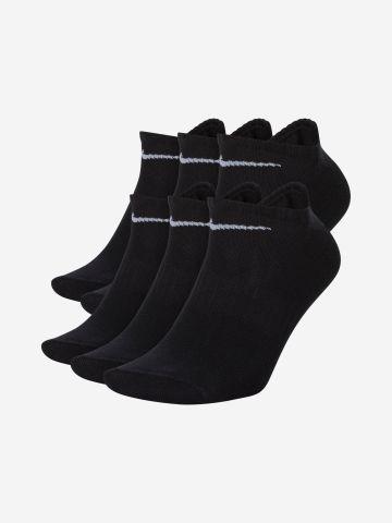 מארז 6 גרביים Dri-FIT / יוניסקס של NIKE
