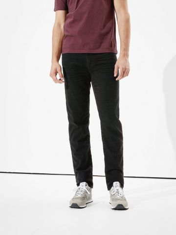 ג'ינס ארוך בגזרה ישרה Original Straight של AMERICAN EAGLE