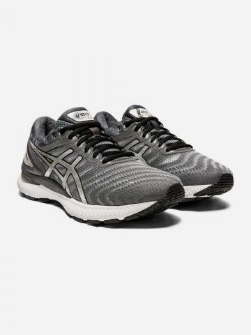 נעלי ריצה Gel-Nimbus Platinum 22 / גברים של ASICS