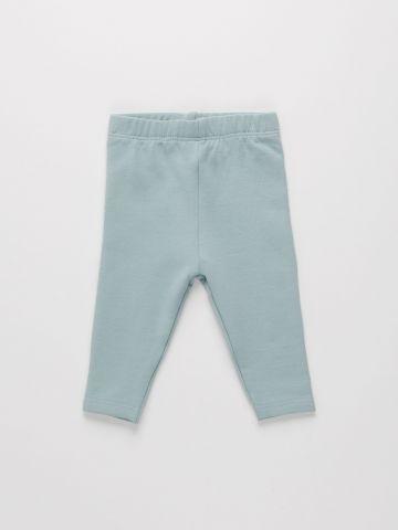 מכנסי טרנינג חלקים / 0-24M של THE CHILDREN'S PLACE