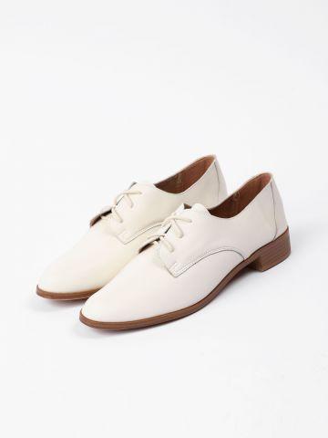 נעלי אוקספורד עור / נשים של YANGA