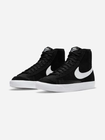 סניקרס זמש גבוהות Nike Blazer Mid '77 / נשים של NIKE