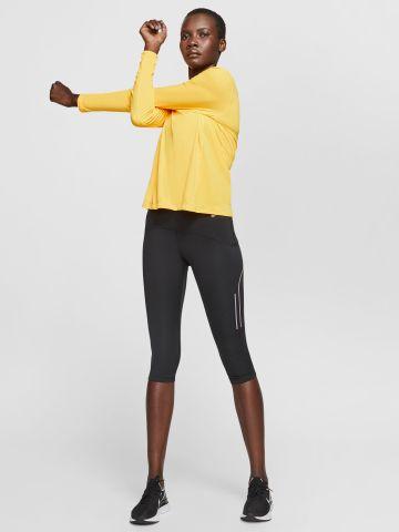 טייץ ריצה Dri-FIT 3/4 עם לוגו Nike Speed של NIKE