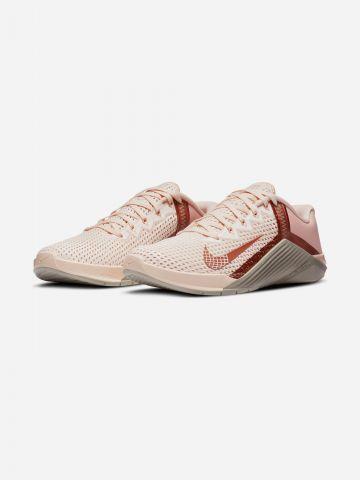 נעלי אימון Nike Metcon 6 / נשים של NIKE