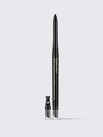דאבל וור אייליינר עמיד במים Double wear automatic eyeliner Kohl Noir של ESTEE LAUDER