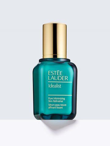"""אידיאליסט פרו סרום 50 מ""""ל Idealist pore minimizing serum 50Ml של ESTEE LAUDER"""