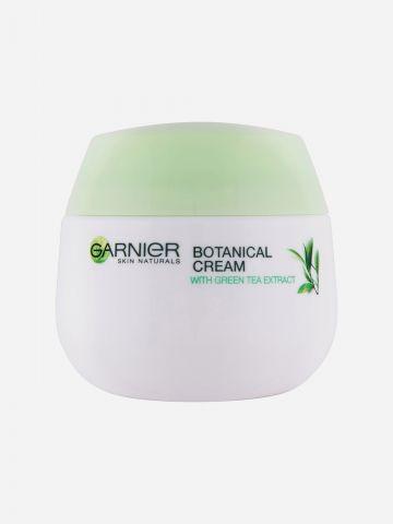 קרם לחות בוטניקל תה ירוק Garnier Botanical Cream של GARNIER