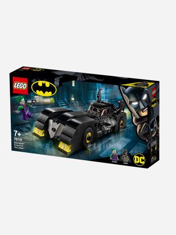 לגו באטמן - המרדף אחר ג'וקר של TOYS