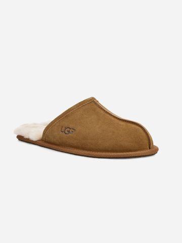 נעלי בית בשילוב צמר / גברים של UGG