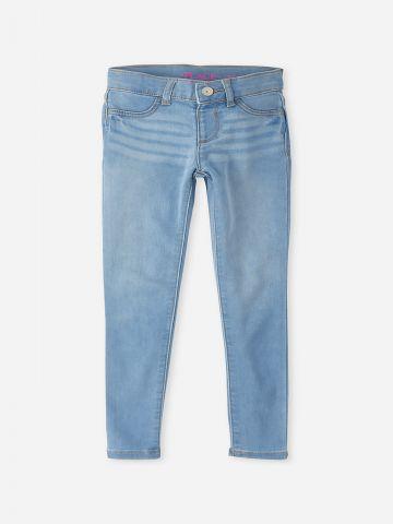 ג'ינס סקיני סטרץ' / בנות של THE CHILDREN'S PLACE