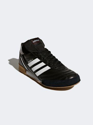 נעלי כדורגל עור עם לוגו Kaiser 5 Goal / גברים של ADIDAS Performance