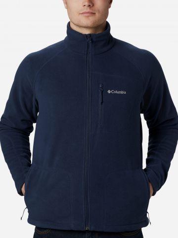 מעיל פליז עם לוגו Fast Trek Full Zip של COLUMBIA