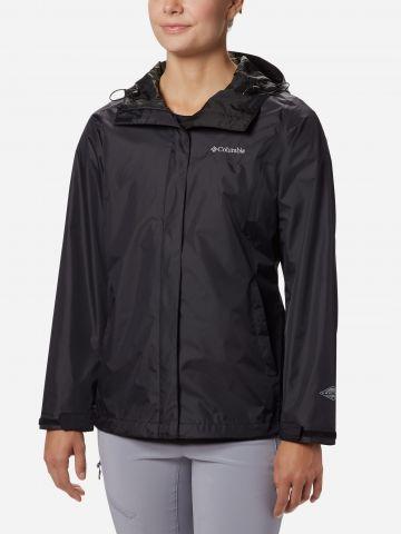 מעיל גשם Arcdia II Jacket של COLUMBIA