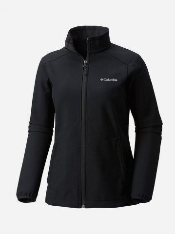 מעיל רוח עם צווארון גבוה / נשים של COLUMBIA