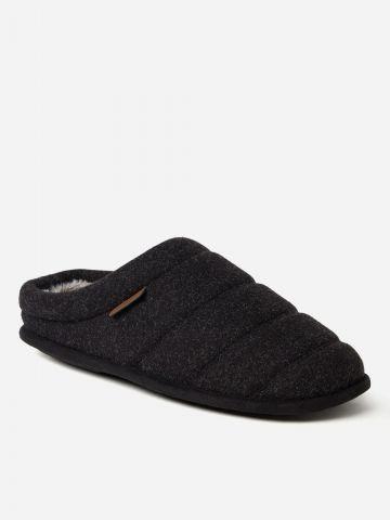 נעלי בית בטקסטורת פסים / גברים של DEARFOAMS