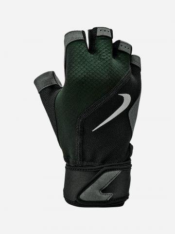 כפפות אימון עם לוגו Premium Training Gloves של NIKE