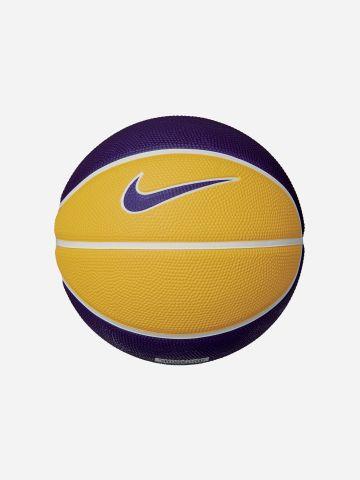כדורסל גומי LeBron James Skills Basketball / מידה 3 של NIKE