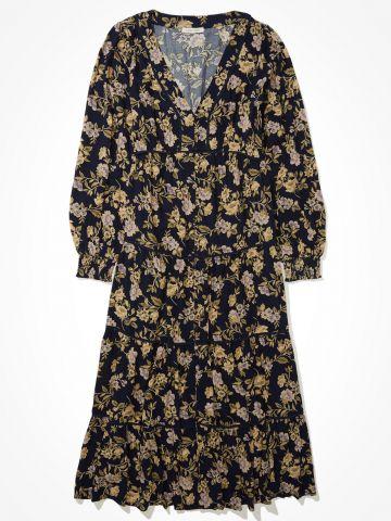 שמלת מקסי קומות / נשים של AMERICAN EAGLE
