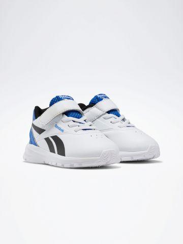 נעלי ריצה דמוי עור Rush runner 2 / ילדים של REEBOK