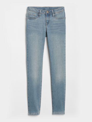 מכנסי ג'ינס בסגנון קלאסי / בנות של GAP