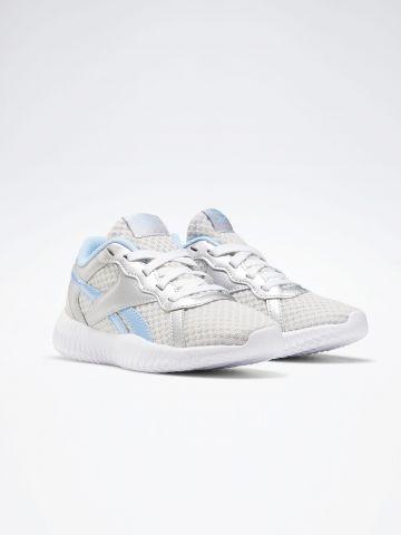 נעלי אימון בסגנון מטאלי Flexagon energy / בנות של REEBOK