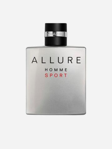 בושם לגבר Allure Homme Sport א.ד.ט של CHANEL