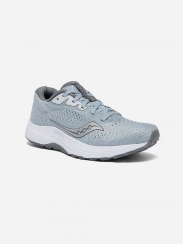 נעלי ריצה עם לוגו Clarion 2 / נשים של SAUCONY