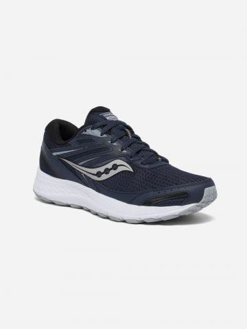 נעלי ריצה עם לוגו Cohesion 13 / גברים של SAUCONY